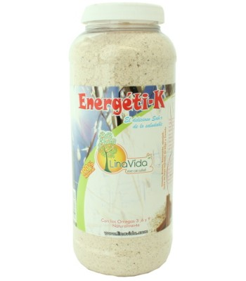 Energéti-K, dietary supplement and a source of energy