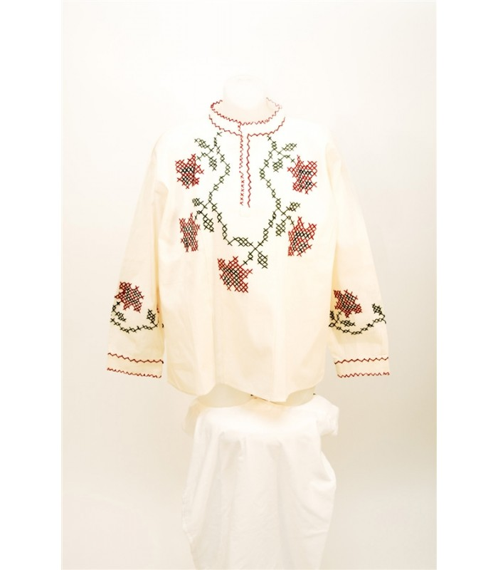 Traditional Purepecha Adult Suit