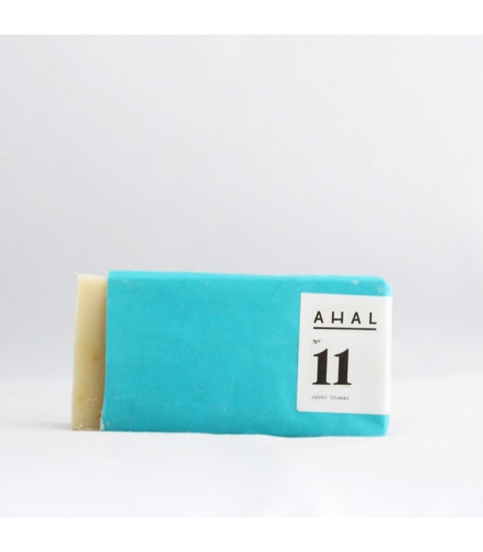 "Ahal's Soap Bar #11 ""Chaman"""
