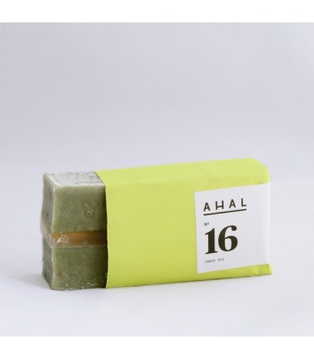 "Ahal's Soap Bar #16 ""Aloe"""