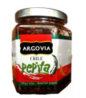 Argovia Crushed Serrano Pepper