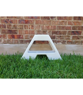 VAVA modular Flower Pot in White