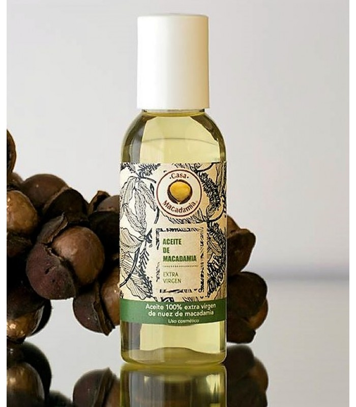 Macadamia extra virgin oil 3.5oz