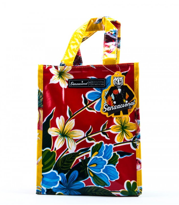 Sensacional Flowers Alma Bag