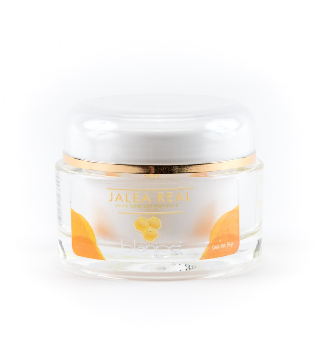 Final, Royal jelly facial cleansers